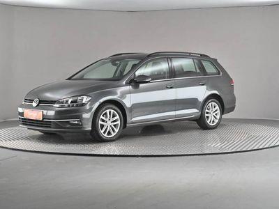 gebraucht VW Golf Variant Highline 2.0 TDI BMT (906581)