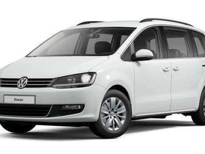 gebraucht VW Sharan 1.4 TSI 150 CL Nav ACC Kam WinterP 110 kW (150 ...