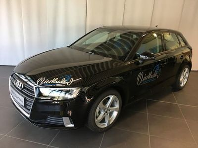 gebraucht Audi A3 Sportback 1.0 TFSI Sport Limousine,