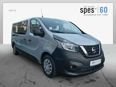 gebraucht Nissan NV300 Kombi9 Premium 6-Gang DCT-Automatik Van