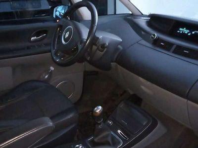 gebraucht Renault Grand Espace 2.0 dCi FAP Privilege