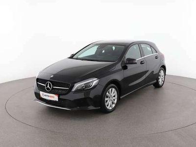 gebraucht Mercedes A180 CDI / d Blue Efficiency