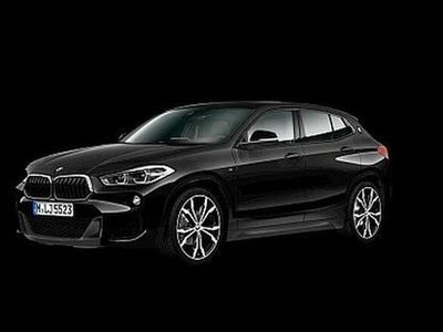 gebraucht BMW X2 sDrive18i M-Paket Aut., LED, Pano, Kamera, N... SUV / Geländewagen
