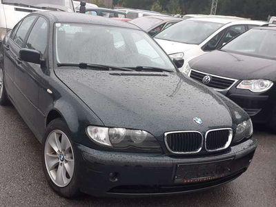 gebraucht BMW 316 3er Edition Exclusive