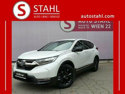 gebraucht Honda CR-V 2,0 i-MMD Hybrid Sportline 2WD Aut. AUTO STAHL WIEN 20