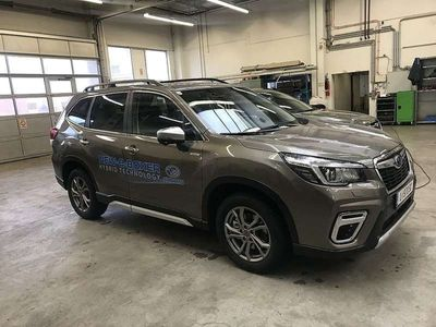 gebraucht Subaru Forester 2,0i e-Boxer Style AWD Aut.