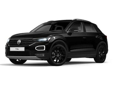 gebraucht VW T-Roc 1,6 Edition TDI SCR / 325 / BLACK STYLE / PREMIUM PAKET / LED / NAVI / VOLL SUV / Geländewagen