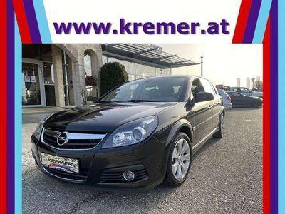 gebraucht Opel Signum 3,0 V6 CDTI Cosmo Aut.