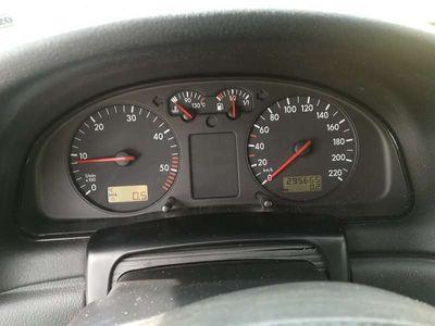 gebraucht VW Passat 1.9 DTI Limousine