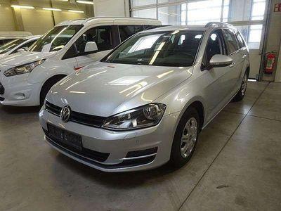 gebraucht VW Golf Variant Rabbit 1,6 TDI Kombi / Family Van