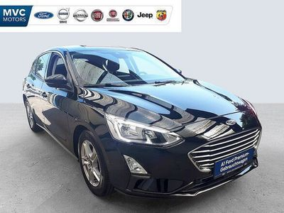 gebraucht Ford Focus 1,5 EcoBlue Trend Edition Business Limousine
