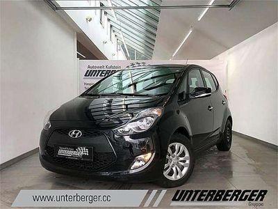gebraucht Hyundai ix20 1,4 CVVT ISG Comfort Kombi / Family Van,