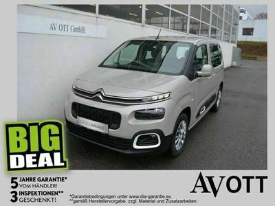 gebraucht Citroën Berlingo BlueHDI 130 S&S Feel Kombi / Family Van