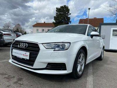 gebraucht Audi A3 2,0 TDI S-tronic
