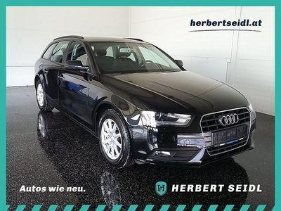 brugt Audi A4 Avant 2,0 TDI *XENON / NAVI*