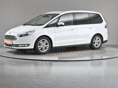 gebraucht Ford Galaxy Titanium 2.0 TDCi Aut. (880513)