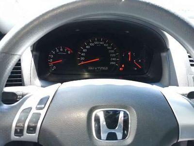 gebraucht Honda Accord Tourer 2,0 i-VTEC Comfort