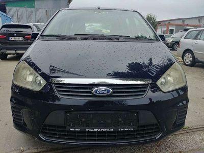 gebraucht Ford C-MAX Trend 1,6 TDCi/DPF Kombi / Family Van