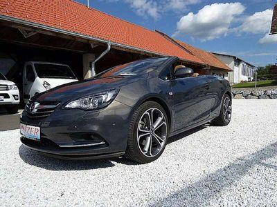 gebraucht Opel Cascada Cosmo ecoFlex