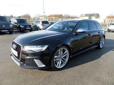 used Audi RS6 Avant