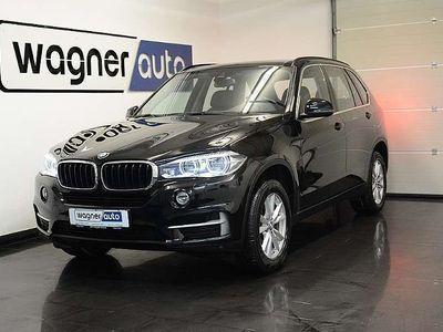 gebraucht BMW X5 xDrive30d Aut.LED/NaviPro/el.AHK/ACC/HiFi/Driving