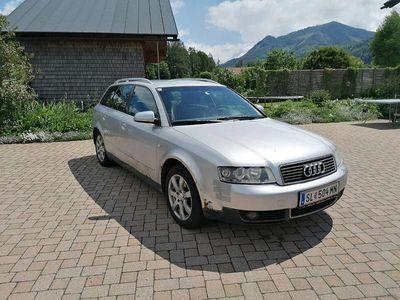 gebraucht Audi A4 A41.9 Avant Kombi / Family Van