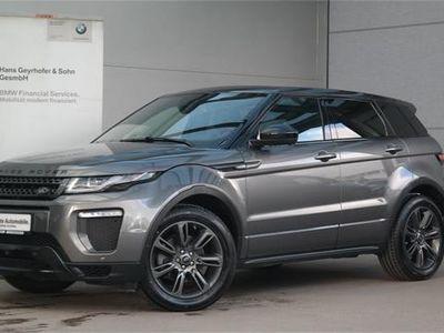 gebraucht Land Rover Range Rover evoque Landmark