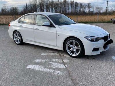 gebraucht BMW 325 3er-Reihe Diesel (F30) Aut.