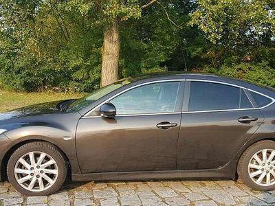 gebraucht Mazda 6 6Sport CD163 GTA Limousine,