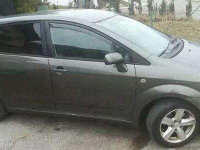 gebraucht Toyota Corolla Verso 1,6 VVT-i Linea Austria