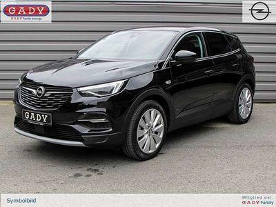 gebraucht Opel Grandland X 1,6 Turbo PHEV Innovation
