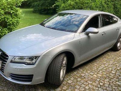 gebraucht Audi A7 Sportback 3,0 TDI DPF Aut.