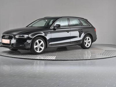 gebraucht Audi A4 Avant Intense 2,0 TDI Quattro (875216)