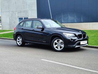 gebraucht BMW X1 xDrive 18d Xenon Navi PDC Sitzheizung