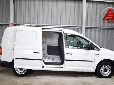 gebraucht VW Caddy Maxi Kasten*2.0*Schiebetür*