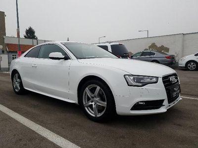 gebraucht Audi A5 Coupé 1,8 TFSI Aut. Sportwagen / Coupé