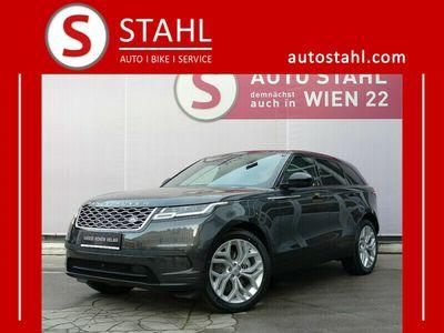 gebraucht Land Rover Range Rover Velar D200 MHEV SE Aut. | Auto Stahl Wien 20