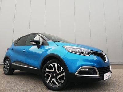 gebraucht Renault Captur Dynamique ENERGY dCi 90**NUR 59 TKM*R.KAM*SZHZ*