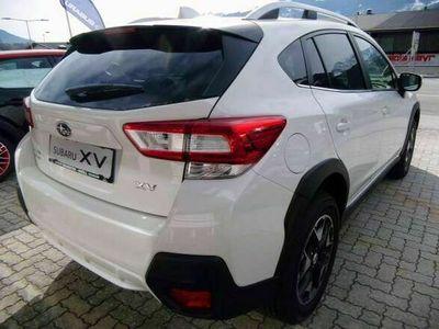gebraucht Subaru XV 2,0i e-Boxer CVT Style Allrad Aut.