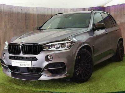 "gebraucht BMW X5 ❗M 50D ❗ F15❗LED✅ 21""er ✅KAMERA✅"
