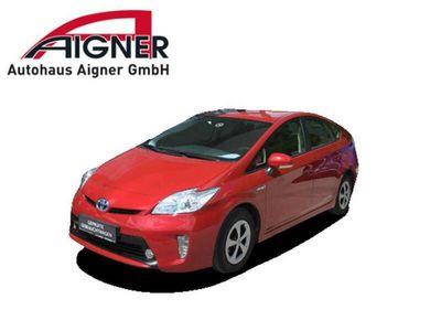 gebraucht Toyota Prius 1,8 VVT-i Hybrid Comfort 12