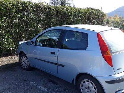 gebraucht Fiat Punto 1,2 ELX Klein-/ Kompaktwagen