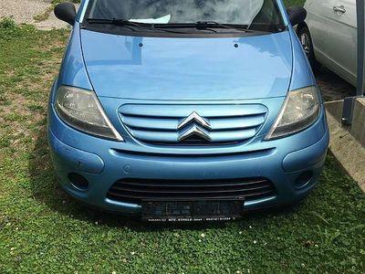 used Citroën C3 Klein-/ Kompaktwagen,