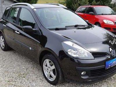 gebraucht Renault Clio GrandTour Dynamique 1,5 dCi KLIMA Kombi / Family Van