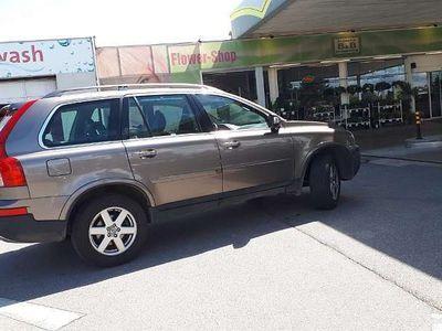 used Volvo XC90 2.4 Diesel Kombi / Family Van,