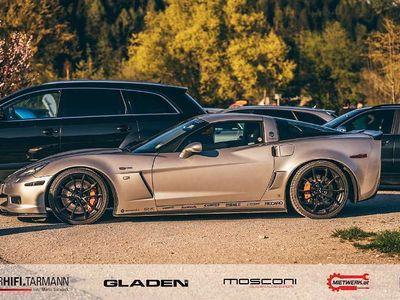 gebraucht Corvette Grand Sport Z06 ZR1 GT SS RS RSR GT3 GSSportwagen / Coupé