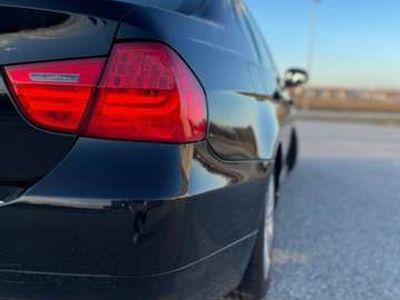 gebraucht BMW 316 3er-Reihe i Limousine