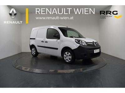 gebraucht Renault Kangoo Z.E.Kangoo Z.E. 33 Complete 2-Sitzer