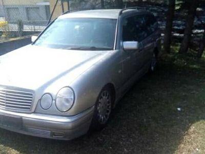 used Mercedes E300 Elegance