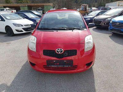 brugt Toyota Yaris 1,4 D-4D 90 Luna